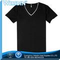 Hilado teñido estrellas 5 viscosa/camiseta de algodón para el presidente francés de las elecciones