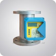 Variable Area Type Metal Tube Rotameter