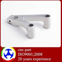 cnc parts,Customized Precision CNC milling Mount for Military use