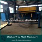 pneumatic steel bar fence welding machine for construction