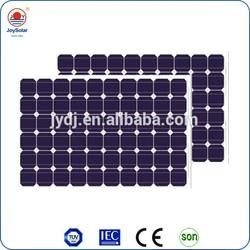 whole prices for solar panels 150w/monocrystalline solar panel 150w cost