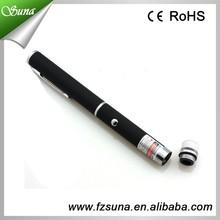 Blue Laser Pen with Star Cap 1mW 405nm Beam High Power Blue Laser Pointer Teaching