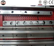 China Hoston automatic hydraulic punch line