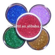 Wholesale Bulk High Quality Industrial Glitter Powder for Decoration