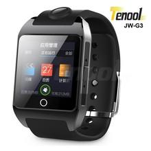 3g smart watch Android 4.4 support SIM card smart watch 3g 1.6'' screen smart watch 3g