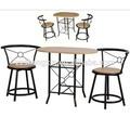 el mejor precio chino de té de madera de diseño de mesa de café de metal patas de la mesa