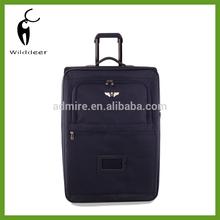 "20""Blue Military bag luggage trolley case hand bag ADL-1415"