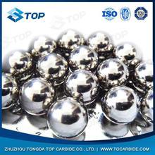 Brand new cheap tungsten alloy ball