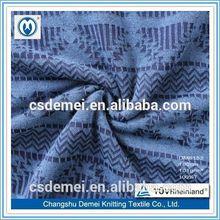 banarasi chanderi cotton silk brocade fabricElegant and Light jacquard knitting pattern scarf for Women's Dress Wholesale