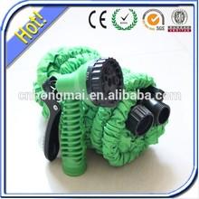 Expandable Flexible Compact 25 Ft Garden Hose/shrinking garden hose