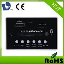 car audio digital to analog audio decoder