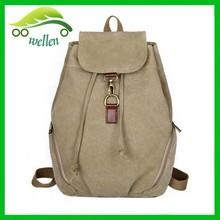 new korean bucket backpack,trendy school bag wholesale