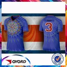 fashion no moq classic custom football jerseys
