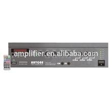 PMS-3180 180W/250W/300W High End PA System audio amplifier
