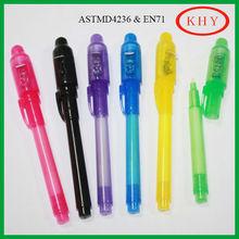 Wholesale invisible uv marker pen