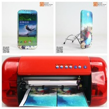 Vinyl Cutter Sticker Plotter Decal Sign Machine for mobile cover