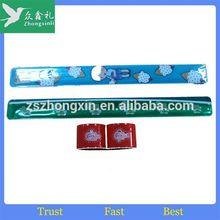OEM factory dirct selling promotional Reflective Bracelet