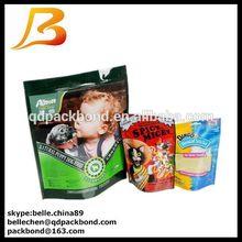 Popular Crazy Selling Snack Paper Packaging Bag