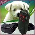 télécommande vibrations choc électrique 4 en 1 anti aboiement chien collier de formation