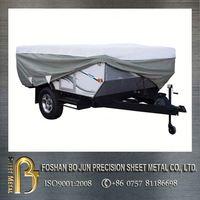 oem forward aluminium folding camper trailer