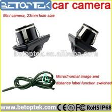 Parking Camera Waterproof Mini Reverse Car Camera