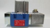 Hydraulic valve servo valve D661-4033 Inventory spot Imported original packing Hydraulic parts