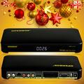 Openbox dvb-s2 a5s web livre caixa de tv por satélite receptor de wi-fi