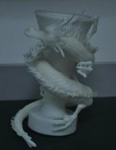 resin SLA 3D rapid prototyping machine cost