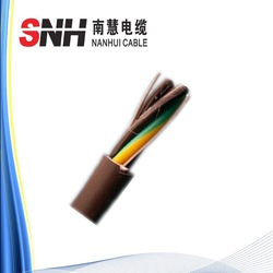 Hybrid power & pure electric vehicles high voltage power cable,ev cable