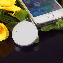 2015 hot sale Bluetooth anti lost alarm key Locator and child tracking device for protecting all valuable things
