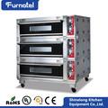 el restaurante furnotel equipo industrial horno de panadería eléctrica de los precios