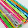 Soft Chenille Stem Chenille Stick Chenille Wire DIY handcraft