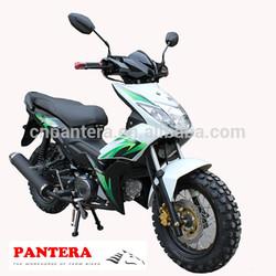 PT110Y Colombia Market 110cc Cub 4 Stroke Chongqing 125cc Motorcycle