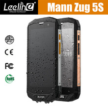 alibaba in russian Mann Zug 5S 4g industrial android phone waterproof
