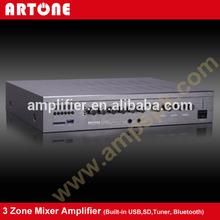 ARTONE power amplifier high end PA system 250W power PMS-3180