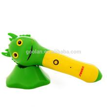 Waterproof educational toys talking pen