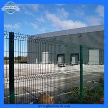 plastic folding fence / bending fence (guangzhou Factory)