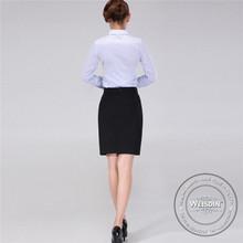 washed china wholesale president cutaway collar men shirt