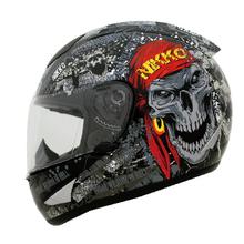 SNELL,DOT,ECE Full Face Helmet N-917