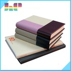 Professional best cheap custom printed notebooks printing with top quality