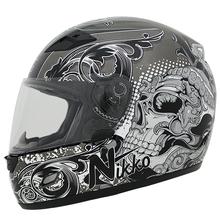 ABS Motorcycle Helmet N-922 with DOT Certification