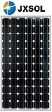 High power 195 watt mono solar panel for sale