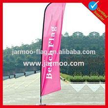 Hot high quality beach flag football
