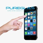 Crystal Transparence Tempered Glass Screen Protector ,Lquid Nno Sreen Potector For iPhone