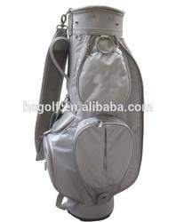 factory price High quality nylon golf bag
