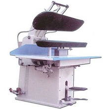 wholesale laundry used dry cleaning press machine