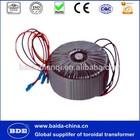 50/60hz low frequency transformer 220v 18v