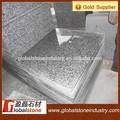 Hellgrau granit fliesen g623, granitboden 60x60