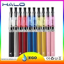 Biggest market share ego e cig wholesale e cigarette ego-t+ce4/ce5 starter kit