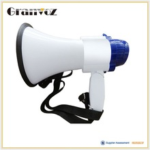 Meilleure vente l'usinegarantie mégaphone 12v fournir des prix bas